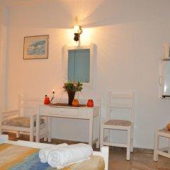 Отель Alexandra Rooms 2* Стандартный номер с двуспальной кроватью фото 5
