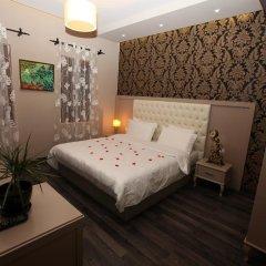 Hotel Vila Zeus 3* Люкс с различными типами кроватей фото 4