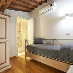 Отель B&B Le Stanze del Duomo 2* Апартаменты с различными типами кроватей фото 4
