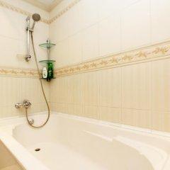 Апартаменты Apart Lux метро Академическая ванная