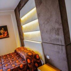 Hotel 045 Стандартный номер с двуспальной кроватью фото 8