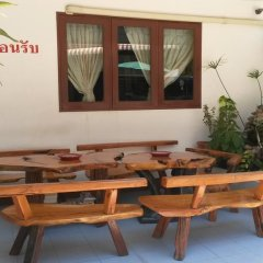 Отель Sleep Inn Hostel Koh Tao Таиланд, Мэй-Хаад-Бэй - отзывы, цены и фото номеров - забронировать отель Sleep Inn Hostel Koh Tao онлайн питание фото 2