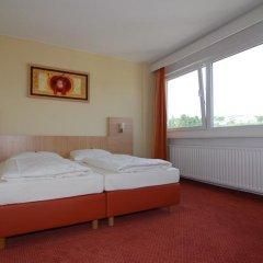 Opal Hotel 3* Номер Комфорт с различными типами кроватей фото 4