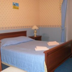 Гостиница Akvamarin Guest House Стандартный номер разные типы кроватей фото 2
