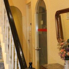 Отель Residencial Vale Formoso сауна