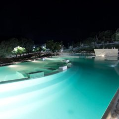 Отель Chianciano lettings Кьянчиано Терме бассейн