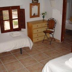 Отель Almond Reef Casa Rural комната для гостей фото 5