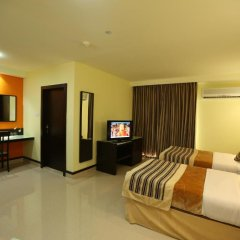 Panorama Bur Dubai Hotel комната для гостей фото 5