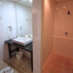Отель Lamai Wanta Beach Resort 3* Номер Делюкс с различными типами кроватей фото 9