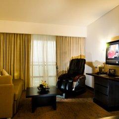Отель Dubai International Airport 5* Полулюкс фото 5