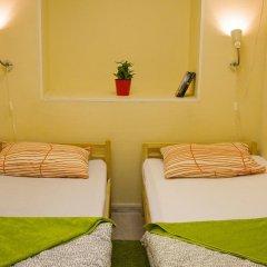 Хостел Yum Yum Стандартный номер с различными типами кроватей (общая ванная комната) фото 3