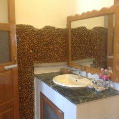 Teak Wood Hotel 3* Улучшенный номер с различными типами кроватей