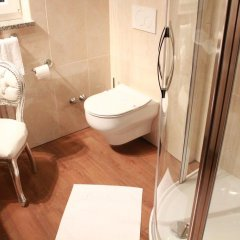 Hotel Grahor 4* Улучшенный номер с двуспальной кроватью фото 7