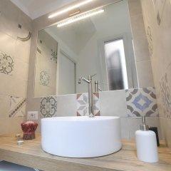 Отель Mattoncino ванная фото 2