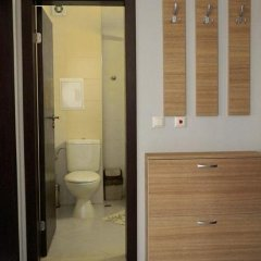Отель Apartkomplex Sorrento Sole Mare 3* Апартаменты с различными типами кроватей фото 30