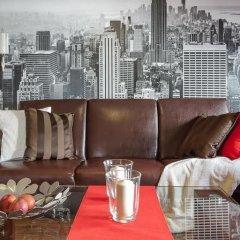 Отель AbsyntApart Św. Mikołaja Польша, Вроцлав - отзывы, цены и фото номеров - забронировать отель AbsyntApart Św. Mikołaja онлайн гостиничный бар