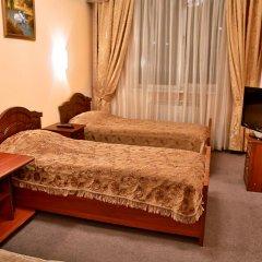 Гостиница Sanatory Elita Номер Комфорт с различными типами кроватей фото 2