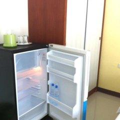 Отель Baan Palad Mansion 3* Стандартный номер с различными типами кроватей фото 6