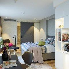 Radisson Blu Hotel, Cologne 4* Полулюкс с различными типами кроватей фото 2