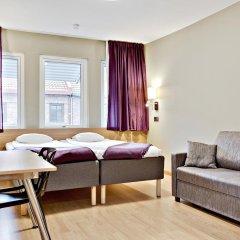 Best Western Arena Hotel Gothenburg 3* Стандартный номер фото 4