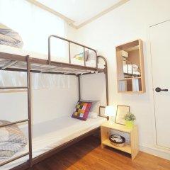 Отель Kimchee Dongdaemun Guesthouse Номер категории Эконом фото 7