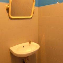 B&B House & Hostel Стандартный номер с различными типами кроватей фото 7