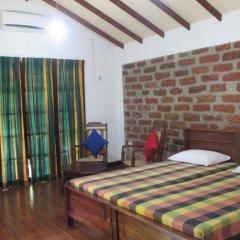 Kumbukgahawatta Hotel Коттедж с различными типами кроватей фото 27