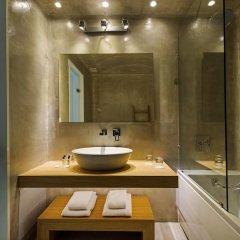 Отель Cavo Bianco 5* Стандартный номер с различными типами кроватей фото 4