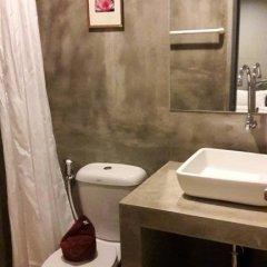 Отель Surachet at 257 Boutique House 2* Стандартный номер с различными типами кроватей фото 5