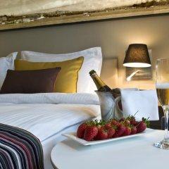Radisson Blu Hotel Istanbul Asia 5* Стандартный номер с различными типами кроватей фото 7