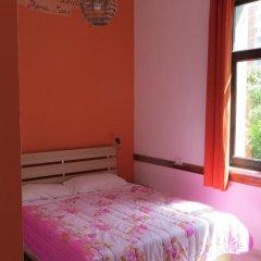 Hostel Durres Стандартный номер с различными типами кроватей фото 4