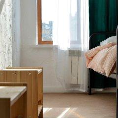 Гостиница SolHostel Стандартный номер с 2 отдельными кроватями фото 6
