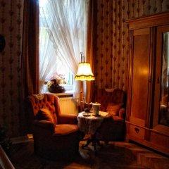 Отель Hostelik Wiktoriański Стандартный номер с различными типами кроватей фото 2