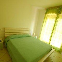 Отель Villa Verde Проччио комната для гостей фото 2