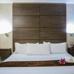 Hotel Expo Abastos 3* Стандартный номер с разными типами кроватей фото 5