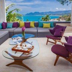 Отель Villa Hin Самуи фото 8