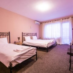 Отель Villa Spaggo Complex 2* Стандартный номер разные типы кроватей
