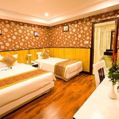 Отель Golden Rain 2 3* Улучшенный номер фото 10
