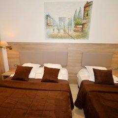 Hotel Parisien 2* Стандартный номер с различными типами кроватей фото 3