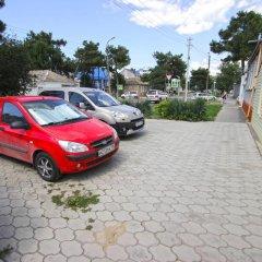 Гостиница Guest House on Turgeneva 172a в Анапе отзывы, цены и фото номеров - забронировать гостиницу Guest House on Turgeneva 172a онлайн Анапа парковка