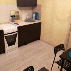 Гостиница Экодомик Лобня Улучшенный номер с различными типами кроватей фото 17