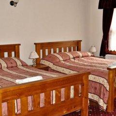 Отель Corstorphine House Hotel Великобритания, Эдинбург - отзывы, цены и фото номеров - забронировать отель Corstorphine House Hotel онлайн комната для гостей фото 3