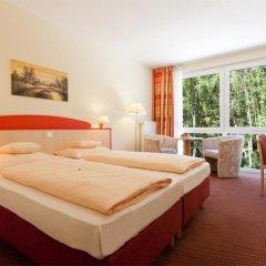 Morada Hotel Isetal 3* Стандартный номер с различными типами кроватей