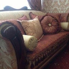 Гостиница Шаланда Номер Делюкс разные типы кроватей фото 5