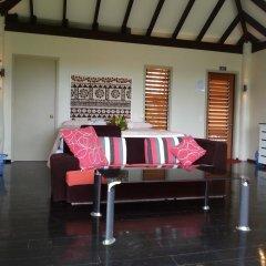 Отель Vosa Ni Ua Lodge 4* Студия