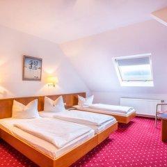 Hotel Astoria Leipzig 3* Номер категории Эконом фото 3