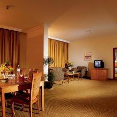 Отель Swiss-Belhotel Sharjah 4* Стандартный номер с различными типами кроватей фото 4