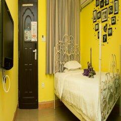 Отель Partner Inn Сямынь сейф в номере