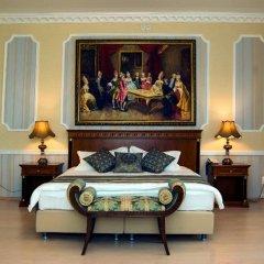 Гостиница Моцарт 3* Люкс с различными типами кроватей фото 2