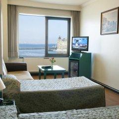 Kadıköy Rıhtım Hotel Турция, Стамбул - отзывы, цены и фото номеров - забронировать отель Kadıköy Rıhtım Hotel онлайн комната для гостей
